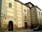Palacio de los Condes de Requena