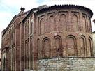 San Lorenzo el Real (Mudéjar S. XII – S. XIII)