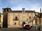 Iglesia del Santo Sepulcro (Mudéjar S. XII)