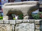 Toro de Piedra o Verraco