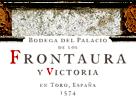 Bodega del Palacio de los Frontaura y Victoria
